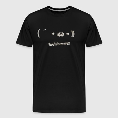 FOOLISH - Men's Premium T-Shirt