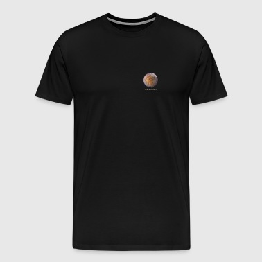 Remembering Pluto - Men's Premium T-Shirt