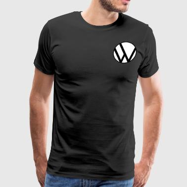 Wousic Fashion W - Men's Premium T-Shirt