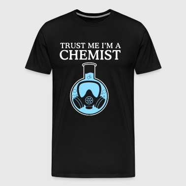 Chemist - Men's Premium T-Shirt