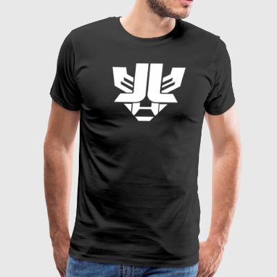 laidback luke - Men's Premium T-Shirt