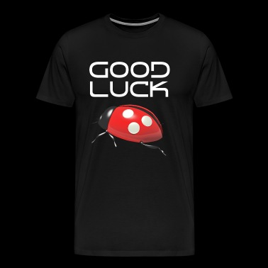 Good Luck - Men's Premium T-Shirt