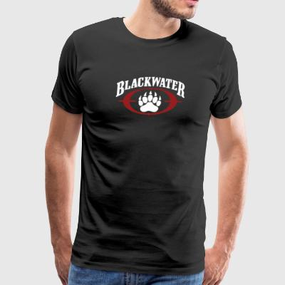 New Hot Blackwater - Men's Premium T-Shirt