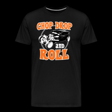 Hotrod - Men's Premium T-Shirt