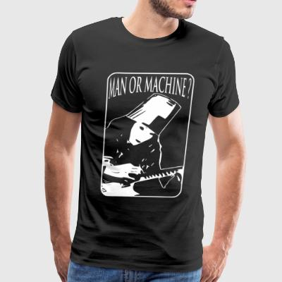 Buckethead Hommage - Men's Premium T-Shirt