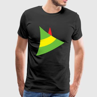 Elf - Men's Premium T-Shirt