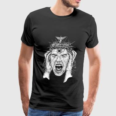 Cry - Men's Premium T-Shirt