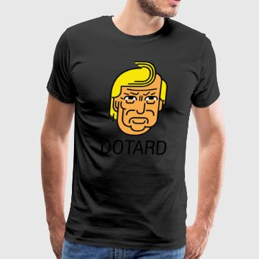 Dotard - Men's Premium T-Shirt