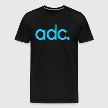 League Of Legends ADC or Feed - Men's Premium T-Shirt