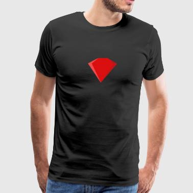 Gemstone - Men's Premium T-Shirt
