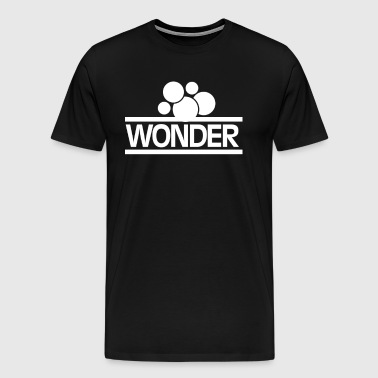 Wonder Bread - Men's Premium T-Shirt