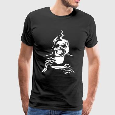 Reaper's Blend - Men's Premium T-Shirt