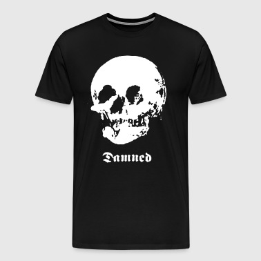 The Damned Stretcher Case Baby - Men's Premium T-Shirt