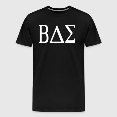 Bae - Men's Premium T-Shirt
