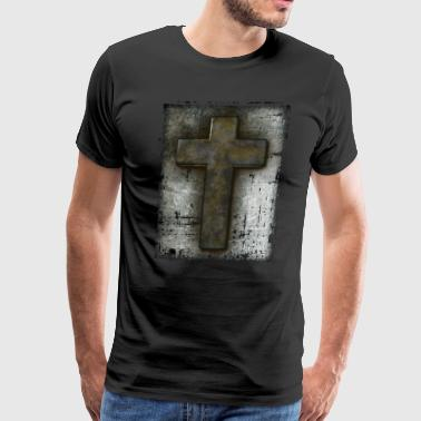 praise the lord - Men's Premium T-Shirt