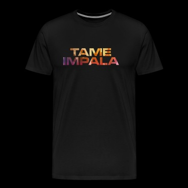 TAME IMPALA - Men's Premium T-Shirt