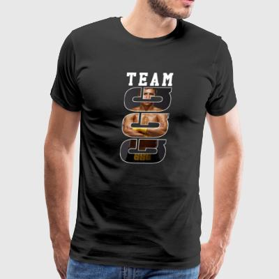 GGG Team Picture - Men's Premium T-Shirt