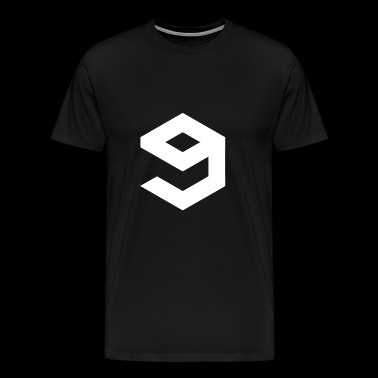 9gag - Men's Premium T-Shirt