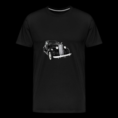 vehicle - Men's Premium T-Shirt