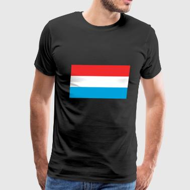 Luxemburg - Men's Premium T-Shirt
