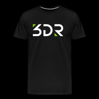 3DR - Men's Premium T-Shirt