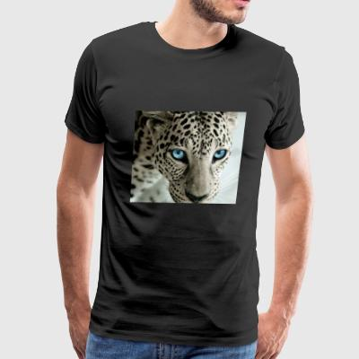 Ahmed pat tiger - Men's Premium T-Shirt