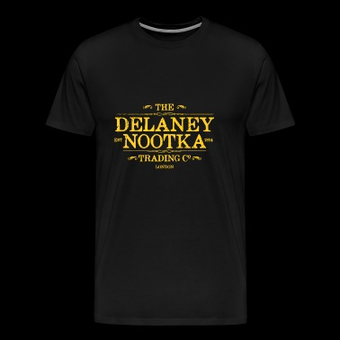 tv show - Men's Premium T-Shirt