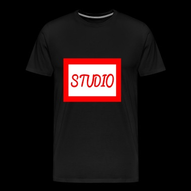 STUDIO - Men's Premium T-Shirt