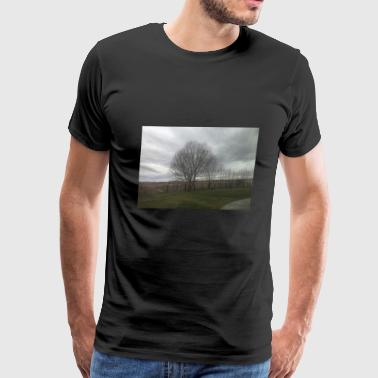 Storm's around the world - Men's Premium T-Shirt