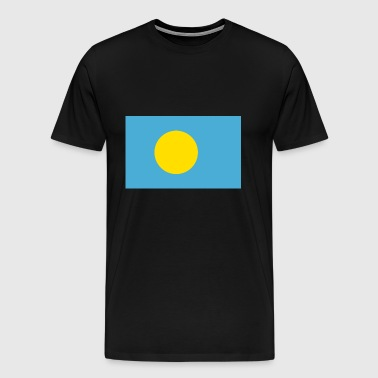 Palau - Men's Premium T-Shirt