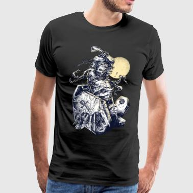 Awakening - Men's Premium T-Shirt