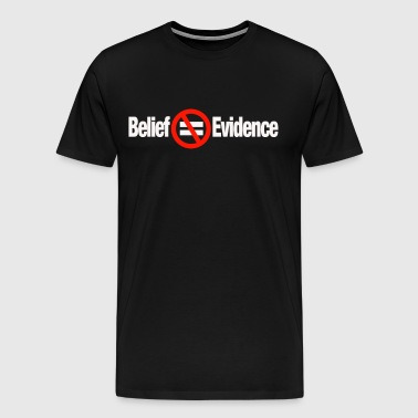 BELIEF - Men's Premium T-Shirt