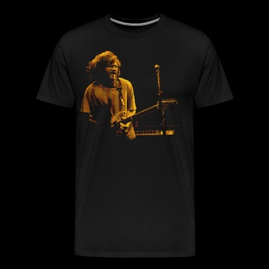Trey - Men's Premium T-Shirt