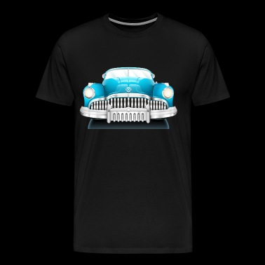 CLASSIC CAR - Men's Premium T-Shirt