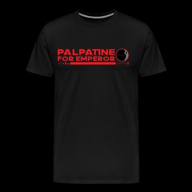 Palpatine For Emperor - Men's Premium T-Shirt