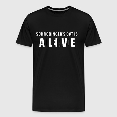 Dead or Alive? - Men's Premium T-Shirt