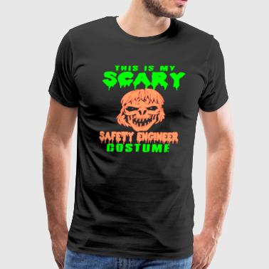 this is my scary - Men's Premium T-Shirt
