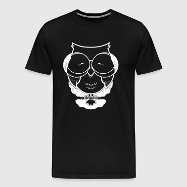 Little Hooter - Men's Premium T-Shirt