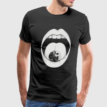 sleeping pill - Men's Premium T-Shirt