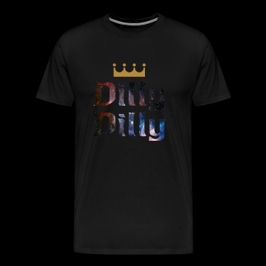 dilly dilly - Men's Premium T-Shirt