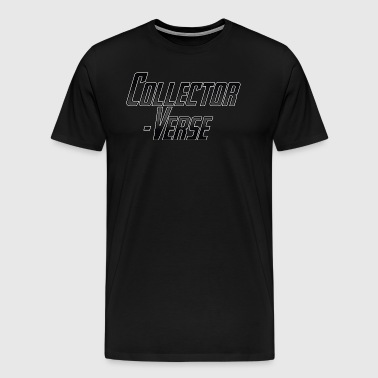 cv logo - Men's Premium T-Shirt