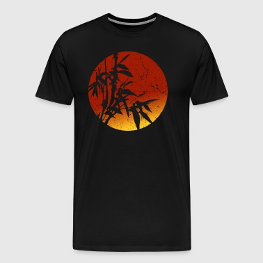 Rising Sun - Men's Premium T-Shirt