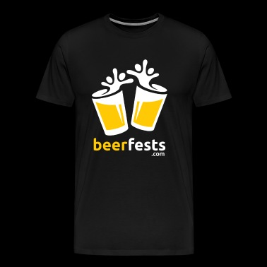 Beer Fests - Men's Premium T-Shirt