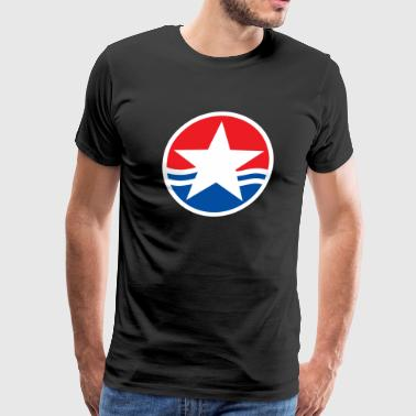 Star Ferry Hong Kong - Men's Premium T-Shirt
