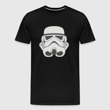 Trooper - Men's Premium T-Shirt