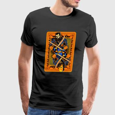 Ace of Slade - Men's Premium T-Shirt