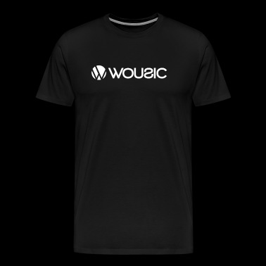 Team Logo - Men's Premium T-Shirt