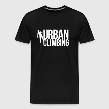 urban adventure - Men's Premium T-Shirt