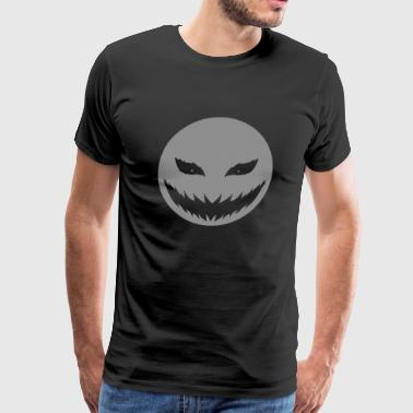 HALLOMOON NIGHT - Men's Premium T-Shirt
