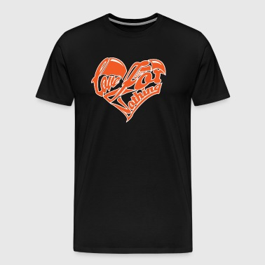 Love for Nothing - Men's Premium T-Shirt